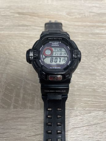 Casio G-shock Riseman GW 9200