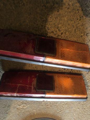Продам задние фонари на ВАЗ 2101