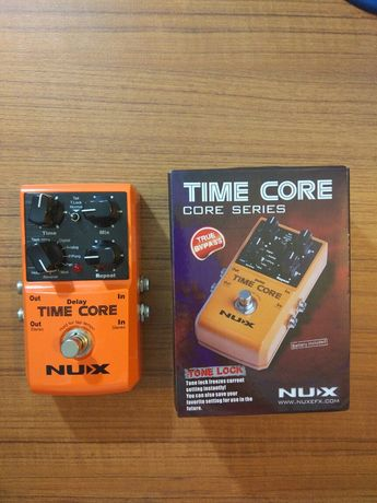 NUX - Time Core