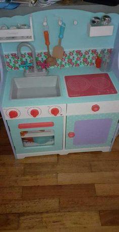 cozinha de brincar para venda