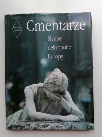 Album Cmentarze