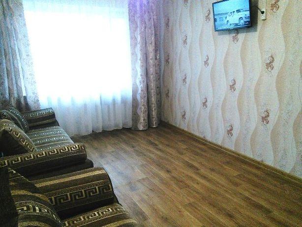 Посуточно в Покровске от собственника (фото реальные)