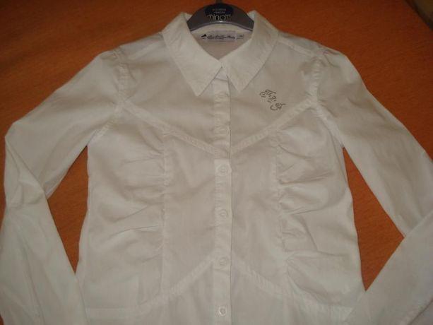 Школьная блузка Fun&Fun Baby (Италия), р. 122-128