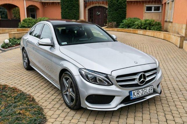 Разборка Mercedes W204/W205 C180/C200/C220/C300/C43/C63 AMG