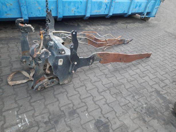 Deutz Fahr Agrotron Same Iron Lamborghini przedni podnosnik tuz