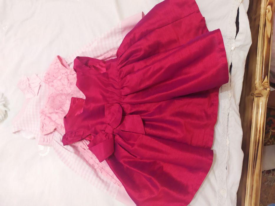 Платье на маленькую красотку Кривой Рог - изображение 1