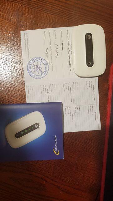 Wi fi роутер Huawei ec5321