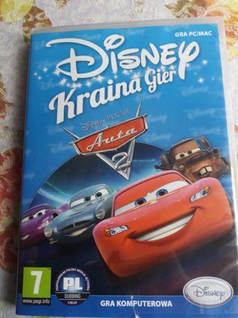 Gra PC Disney Cars