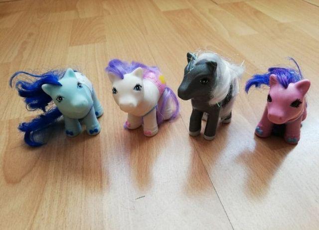 Figurki Kucyk Pony