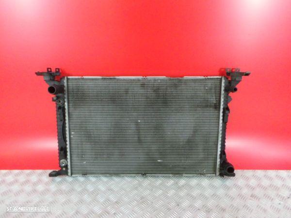 Radiador Da Água Audi A4 Allroad (8Kh, B8)