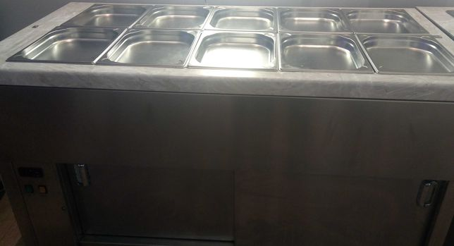 Buffet Table ( New Condition)