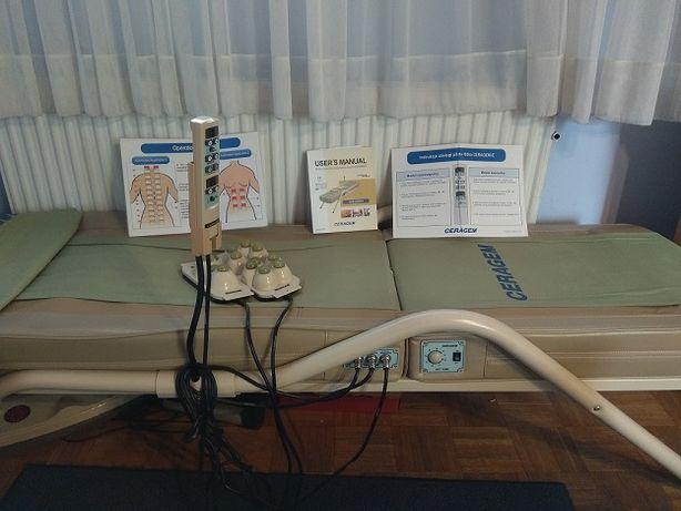 CERAGEM łóżko medyczne