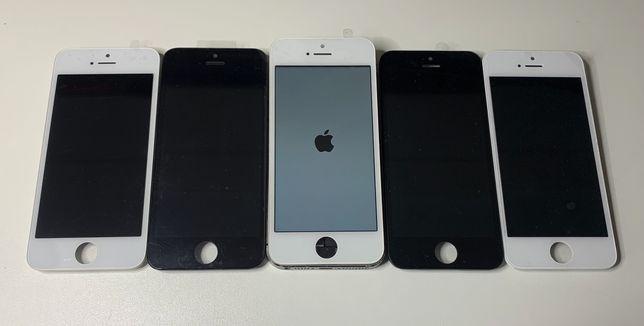 iPhone 5s SE 6 6s 7 8 plus ekran, wyświetlacz, Lcd