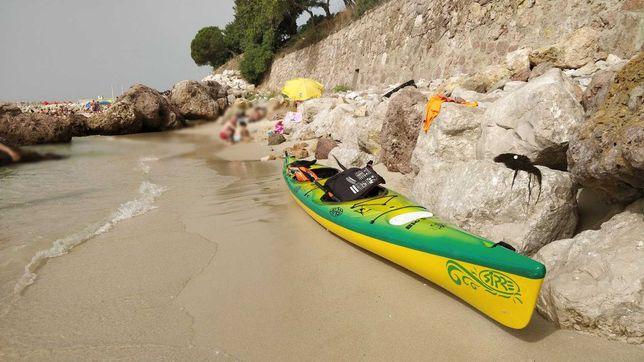 Kayak Mar k2 Sipre (Não aceito Trocas)