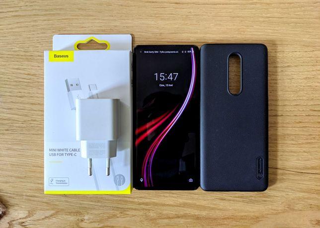 OnePlus 8 5G 8/128GB Bez Blokad Gwarancja + ETUI Nillkin