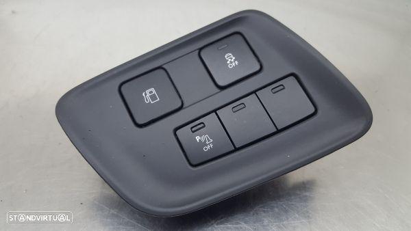 Comando Interruptor Citroën C4 Ii (B7)