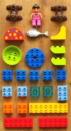 Lego Duplo 10503 - Cyrk