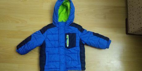 Курточка (зимова)