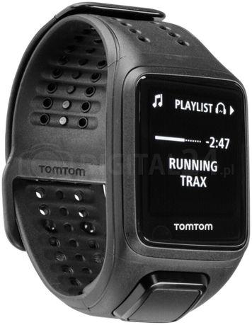 Zegarek sportowy Tomtom
