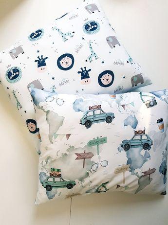 Poduszka dla starszaka
