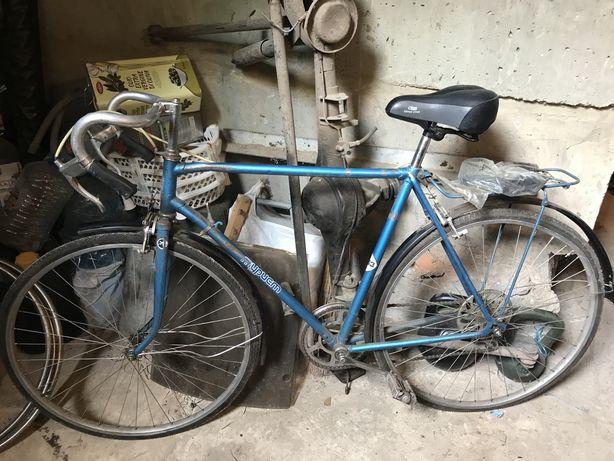 Велосипед Спорт-Турист ХВЗ сделан в СССР на экспорт в соц. страны Евро