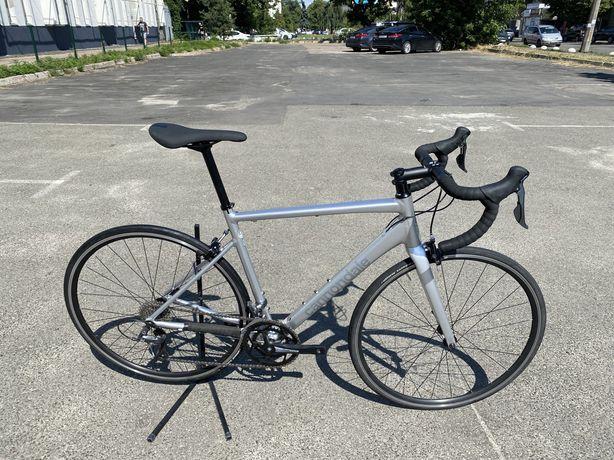 Продам шоссейный велосипед Cannondale Optimo 4 2021 рама 56