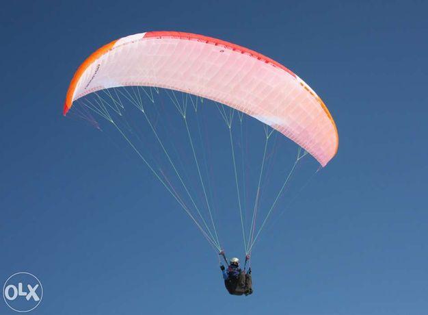 Asa de parapente Sky Country Discovery-5