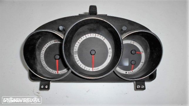 Quadrante MAZDA 3 SPORT 2.0 150hp 2004 - Usado