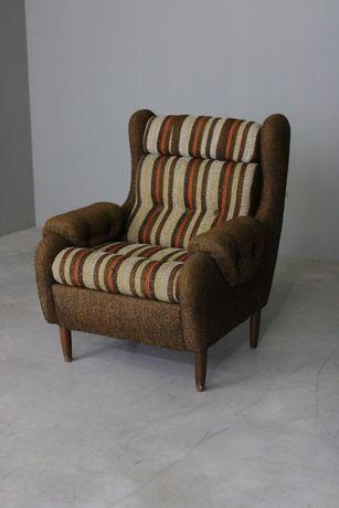 Poltrona nórdica| Armchair| Retro Vintage| Escandinavo| Design