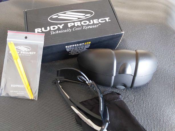 Óculos ciclismo - Rudy project