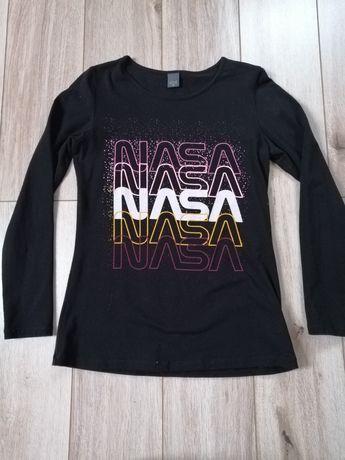 Bluzka NASA rozmiar 164