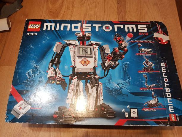 Lego MINDSTORM EV3 31313