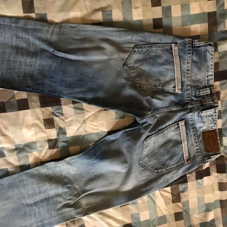 Vendo calças Pepe Jeans novas