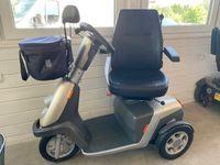 skuter inwalidzki elektryczny wózek dla SENIORA nowe akumulatory