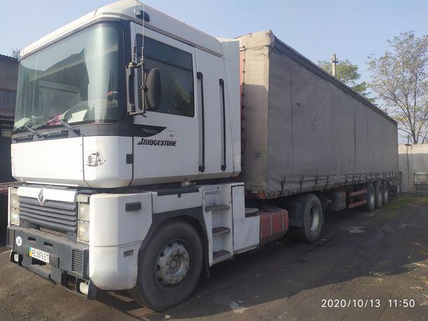 Продам седельный тягач Renault Premium 1997