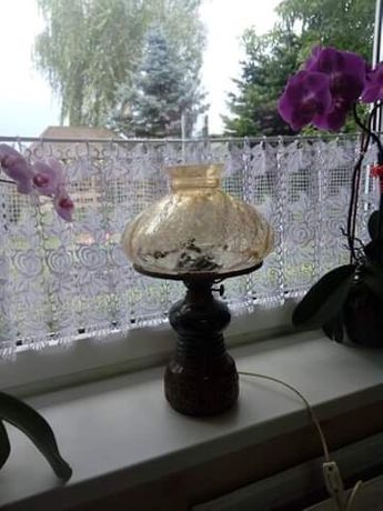 Lampa Polmo