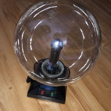 Lampa plazmowa - magiczna lampa