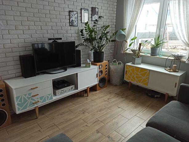 Komody   RTV PRL / loft / skandi / industrial