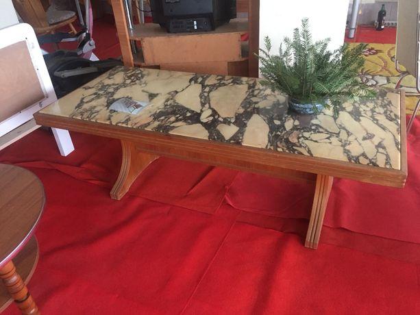 стол с мраморной кришкой