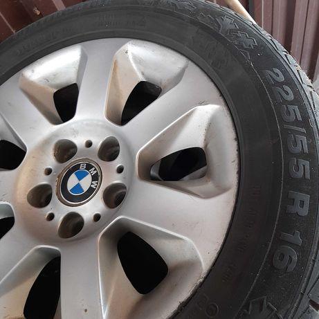 """Felgi 16"""" BMW komplet 4szt"""