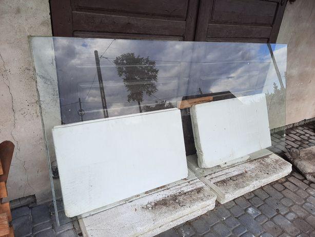 Sprzedam szklo hartowane / ściankę prysznicowa