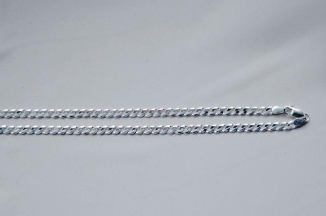 Łańcuszek ze srebra p. 925