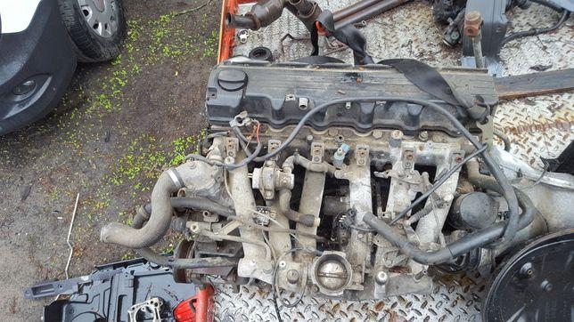 Silnik mercedes 124 300 benzyna