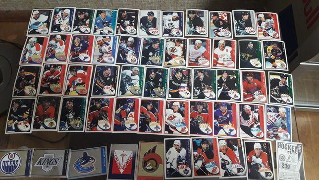Колекция NHL 97-98