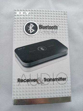 Adapter Bluetooth transmiter samochodowy