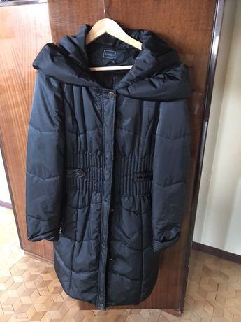 Nowa kurtka zimowa, płaszcz 40