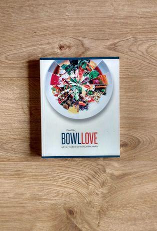 Bowllove kultowy poradnik kucharski