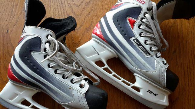 Коньки хокей Nike Bauer lightspeed pro