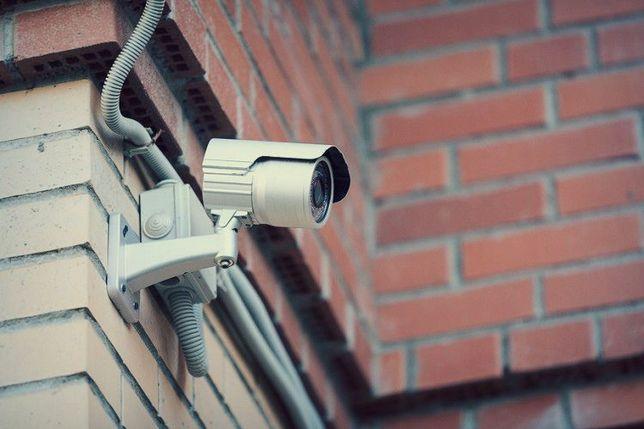Установка камер видеонаблюдения, настройка удаленного доступа.
