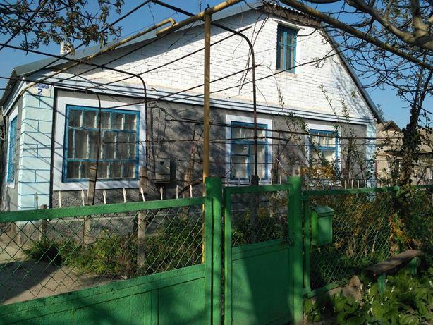 Срочно продается дом в пгт Лиманском Роздельнянского р-она.